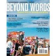 Beyond Words : Cultural Texts for Reading and Writing