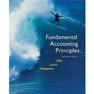 MP Fundamental Accounting Principles Vol 2 (Chs 12-25) with Circuit City Annual Report