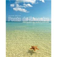 Ponto de Encontro Portuguese as a World Language Plus MyPortugueseLab with eText multi semester -- Access Card Package