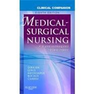 Clinical Companion to Medical-Surgical Nursing : Assessment and Management of Clinical Problems