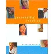 Personality Theories An Introduction