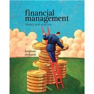 Study Guide for Brigham/Ehrhardt's Financial Management: Theory & Practice