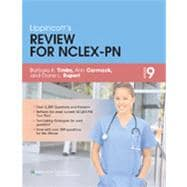 Lippincott Review for NCLEX-PN