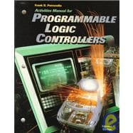 Programmable Logic Controllers, Activities Manual