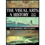 The Visual Arts: A History