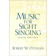 Music for Sightsinging