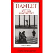 Hamlet: An Authoritative Text, Intellectual Backgrounds, Extracts from the Sources, Essays in Criticism