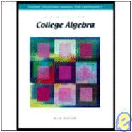 S.S.M. College Algebra