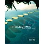 Management with Online Learning Center with Premium Content Card