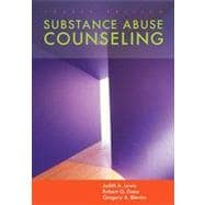 Substance Abuse Counseling, 4th Edition