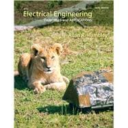 Electrical Engineering Principles & Applications