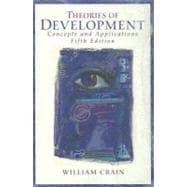 Theories of Development : Concepts and Applications