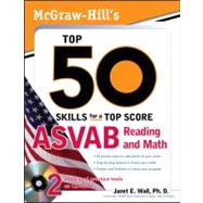 McGraw-Hill's ASVAB with CD-ROM, Second Edition