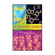 A Scanner Darkly 9780679736653R