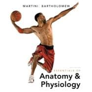 Essentials of Anatomy & Physiology Plus MasteringA&P with eText -- Access Card Package