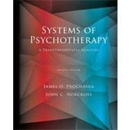 Systems of Psychotherapy: A Transtheoretical Analysis, 7th Edition