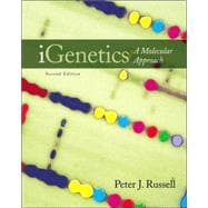 Igenetics : A Molecular Approach with MasteringGenetics