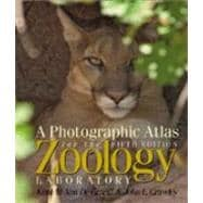 A Photographic Atlas for the Zoology Laboratory