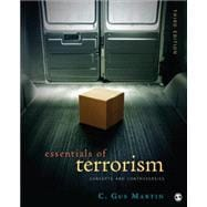 Essentials of Terrorism : Concepts and Controversies