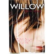 Willow : It's Hard to Keep a Secret When It's Written All over Your Body...