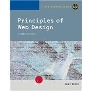 Principles of Web Design, Third Edition