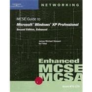 70-270: MCSE Guide to Microsoft Windows XP Professional, Enhanced, 2nd Edition