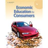 Economic Education for Consumers, 4th Edition
