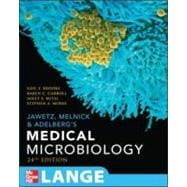 Medical Microbiology, 24th edition
