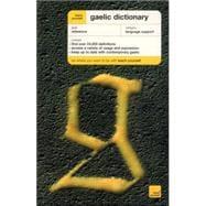 Teach Yourself Gaelic Dictionary