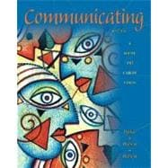 Communicating : A Social and Career Focus