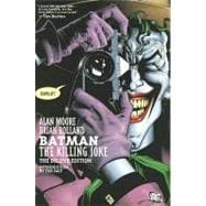 Batman: The Killing Joke, Deluxe ed.