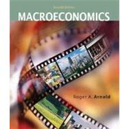 Macroeconomics (with InfoTrac)