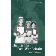 The Irish in Post-War Britain