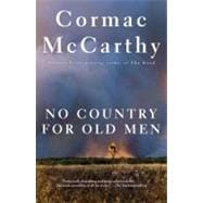 No Country for Old Men 9780375706677R