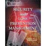 Security and Loss Prevention Management with Answer Sheet (AHLEI)