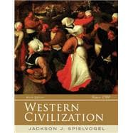 Western Civilization, Alternate Volume Since 1300