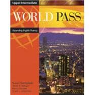 World Pass Upper Intermediate: Expanding English Fluency
