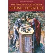 Longman Anthology of British Literature, Volume 2B, The: The Victorian Age