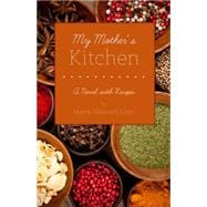 My Mother's Kitchen 9781938846700R