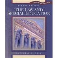 The Law And Special Education