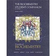 BIOCHEMISTRY-STUD COMP T/A HORT-PRIN 3RD 01 PH PB