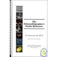 Echocardiographer's Pocket Reference