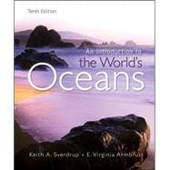 Introduction to the Worlds Oceans