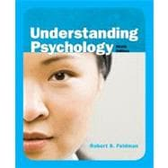 Connect Psychology Access Card for Understanding Psychology