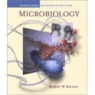 Microbiology with Diseases by Body System with The Microbiology Place Website