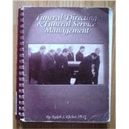 Funeral Directing & Funeral Service Management