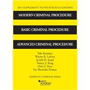 Modern Criminal Procedure