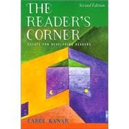 The Readers Corner: Essays For Developing Readers