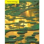 Cengage Advantage Books: Sustaining the Earth An Integrated Approach (with CD-ROM and InfoTrac)