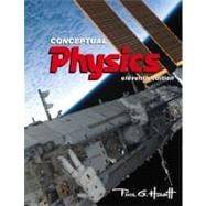 Conceptual Physics Plus MasteringPhysics with eText -- Access Card Package